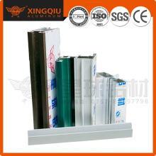 Prix combiné Porte et fenêtre Noms de profil en aluminium, profil en aluminium 6063 t5