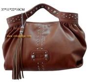 2014 latest design bags women retro leather handbag Hotsale High Quality Purse