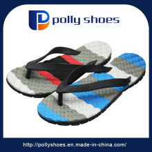 Latest Fancy Comfortable New Fashion Light up Flip Flops for Adults