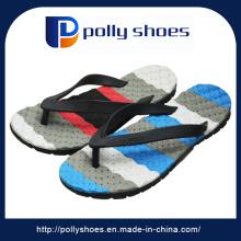 Neueste Fancy Bequeme neue Mode leuchten Flip Flops für Erwachsene