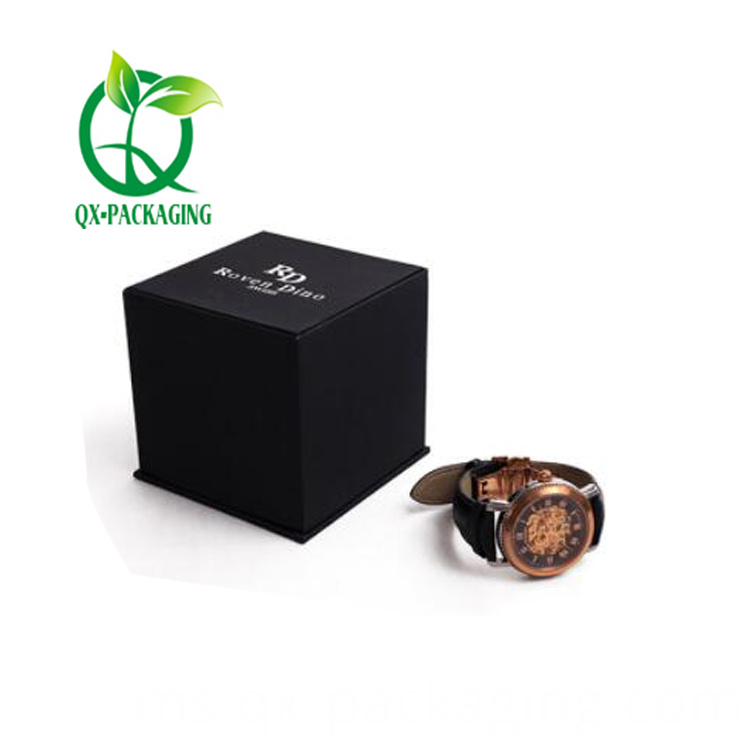 Mens watch storage box