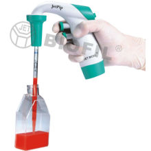 Electronic Pipette Controller