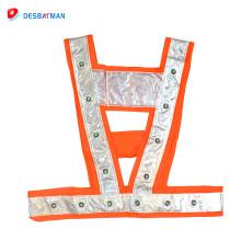 Gilet de sécurité à manches longues de haute qualité 3m