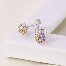 Fashion Zircon Earring (23324)