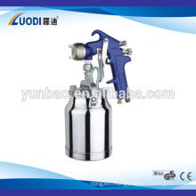 Excellent Hvlp Gravity Types Of Spray Guns