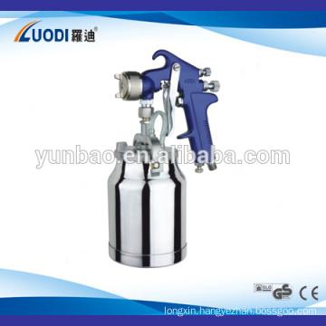 1000ml Nozzle Size 1.4mm-2.0mm Hvlp Car Tool Paint Spray Gun