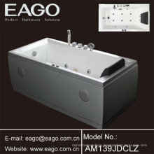 Acrylic whirlpool Massage bathtubs/ Tubs (AM139JDCLZ)