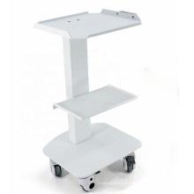 carrinho dental móvel dobrável do trole da unidade para o hospital dobrável Carro dental móvel dobrável do trole da unidade para o hospital