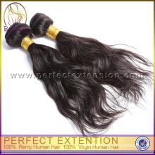 Extensiones de cabello 100% cabello humano Natural queratina italiana recta