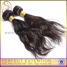100% Human Hair Natural Straight Italian Keratin Hair Extensions