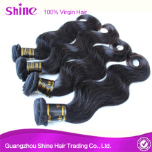 No Tangle No Shedding Brazilian Human Hair