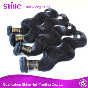 Fashion Wholesale Brazilian Human Hair Extension