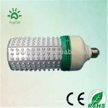 2014 huerler nuevo producto E26 / E27 / E39 / E40 piezas AC / DC12-24V AC100-240V 40w luz solar jardín