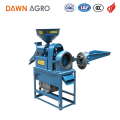 DAWN AGRO Direct Factory Price Mobile Combination Rice Mill 0816