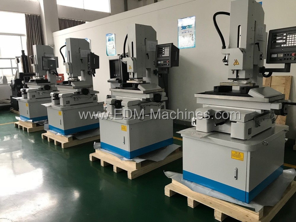703 samll hole edm drilling machine_ad