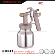 Hot Sale Low Pressure Spray Gun with 750ml suction cup 472