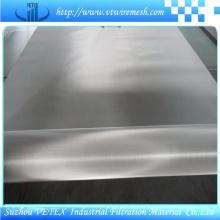 Grillage carré d'acier inoxydable utilisé dans l'industrie chimique