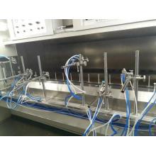 Tassen Hautpflege Gläser Glasflaschen Druckmaschine