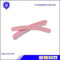 forma de plátano / lima de uñas Elipe / tampón para uñas