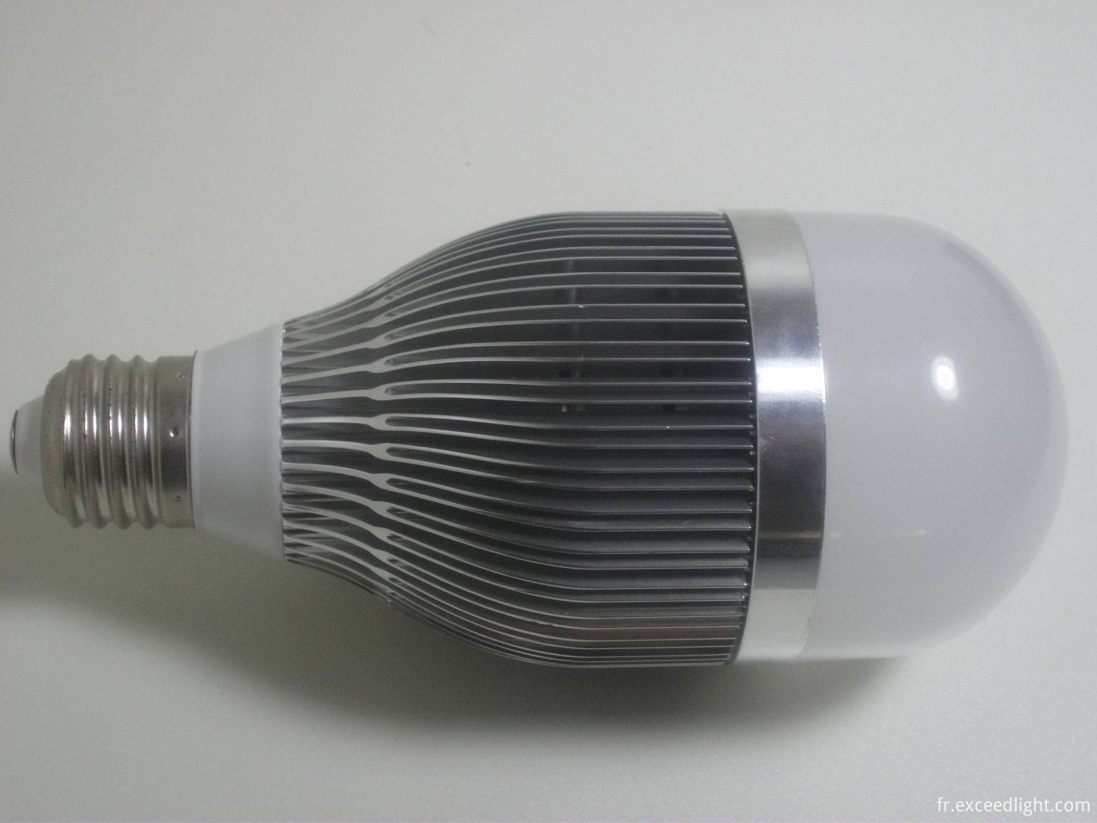 Big LED Bulb Light