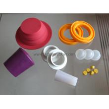 Produtos feitos sob encomenda do silicone do produto comestível