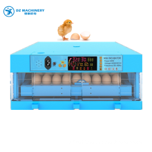 DZ-64 automatic intelligent incubator chicks, ducks and goose hatchers, small household pigeons and parrot incubators