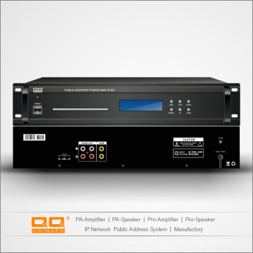 Lpc-105 CD/MP3 Player with USB Amplifier for Factory