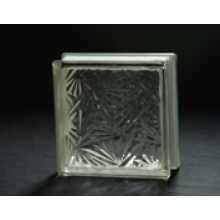 190 * 190 * 95mm Diamond Glass Block avec AS / NZS2208: 1996