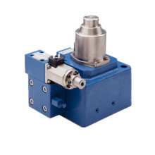 Válvula proporcional de flujo de presión PQ