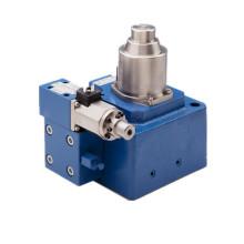 Válvula proporcional de fluxo de pressão PQ
