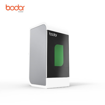 Bodor machine de marquage laser facile à transporter