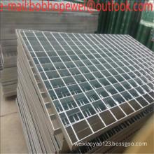 Galvanized Steel Grating Plate Serrated Grating Steel Grid Mesh stainless steel floor grid mesh