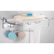 Toalha de banho toalha de prateleira