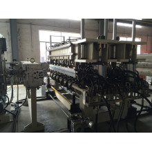High Quality PC Hollow Sheet Making Machine