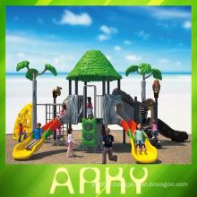 Équipement de terrain de préparation à l'école en plein air 2014 hot sell