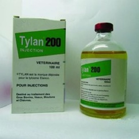 Tylosin Injection