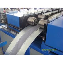 Flexibler Kanalverbinder