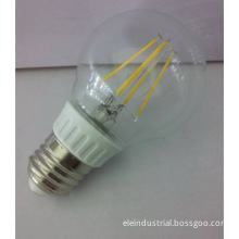 Popular in Norther American & Europe Dimmable filament led candle bulb