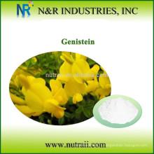 Fournisseur fiable de poudre de soja / CatheRine Genistein
