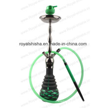 2016 Kaya Shisha New Design German Hookah Zinc Alloy Amy Hookah