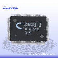 Dual Interface and Dual Lvds Transmitter Chip-Tsumu88EDI