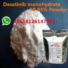 Dasatinib Monohydrate Powder CAS 863127-77-9 Inhibitor Pharmaceutical
