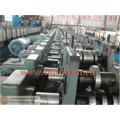 Profil roulé Forme de distribution électrique Upright Post Korea
