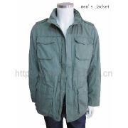 men\'s washing  jacket