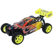 Nouveau produit 1: 10 Stunt 4 roues motrices 2,4 GHz hors route de la voiture de contrôle radio