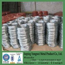 Fil barbelé (usine Anping de Hebei, Chine)