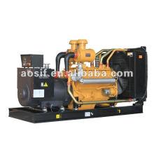 15kva Китайский дизельный генератор ShangHai с CE / ISO9001: 14000