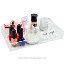 Sur mesure haute titulaire accessoires de maquillage Vernis acrylique