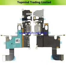 Dock Charger Flex Cable for iPhone 6 with Headphone Jack