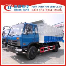 2015 Neubau Dongfeng Docking Kapazität von Müllwagen